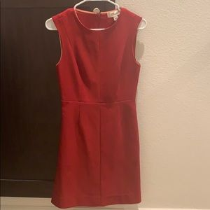 diane von furstenberg sleevesless dress